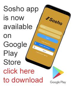 Sosho App