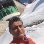 Muhammad Khurram Pervez Profile Picture