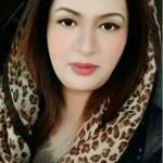Umbreen Turk Profile Picture
