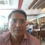 Umar Hashmi Profile Picture