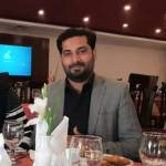 Muhammad Saqib Chaudhry Profile Picture