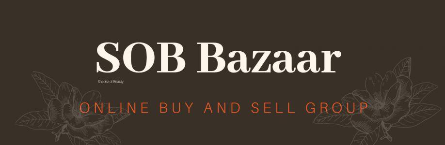 Shadez of Beauty Bazaar Cover Image