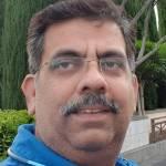 Jamil Rashdi Profile Picture