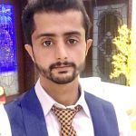 Ali Nasir Profile Picture