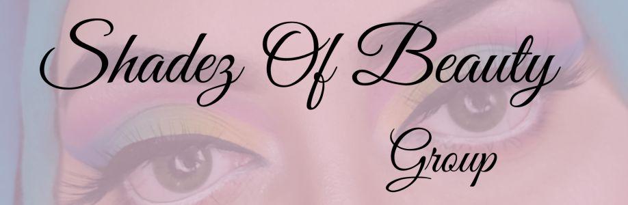 Shadez of Beauty Cover Image