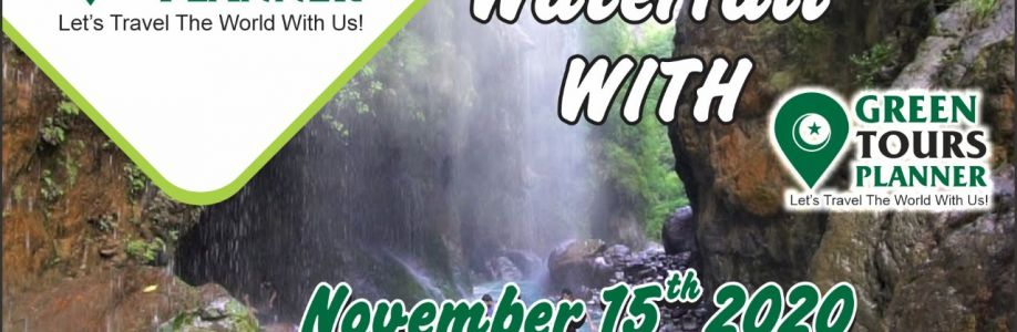 One Day Trip of Umbrella Water Fall Cover Image