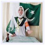 Huriya Aamir Profile Picture