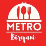 Metro Biryani Profile Picture