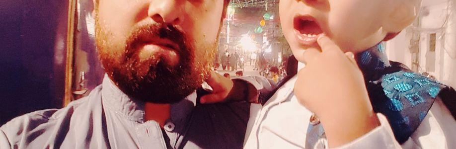 muhammad azeem Cover Image