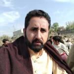 Bakhtiar khattak Profile Picture