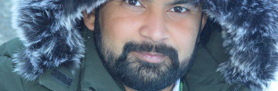 Ahsan Ullah Malik Cover Image