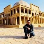 Jami Khan Profile Picture