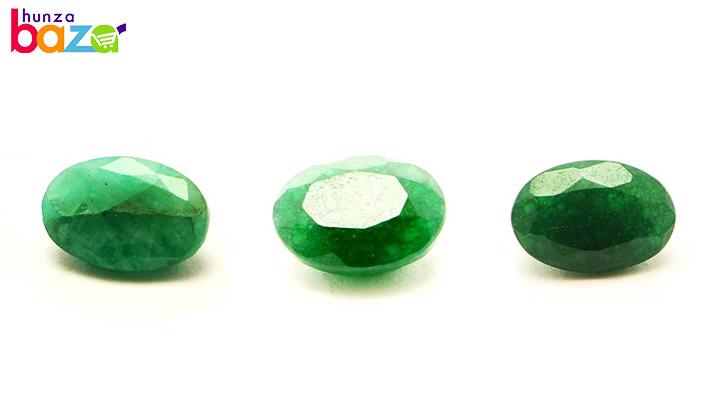 Emerald Stone in Pakistan | Buy Online Zamrud Stone | Hunza Bazar